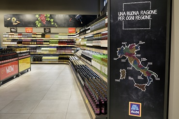 ALDI - Supermercati, in Italia. Saranno 45 i punti vendita ...