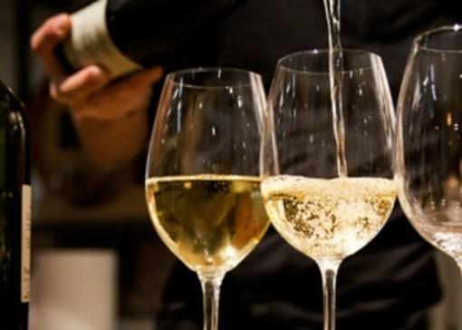 """Un """"Museo del Vino"""", a Verona. Intervento dell'assessore veneto, Federico Caner."""