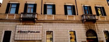 I soci del Banco Popolare, Verona, e della Banca Popolare ...