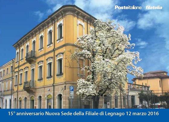 Ufficio Lavoro Legnago : Poste italiane da anni a legnago la direzione di filiale