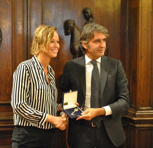 Nuoto, Federica Pellegrini: