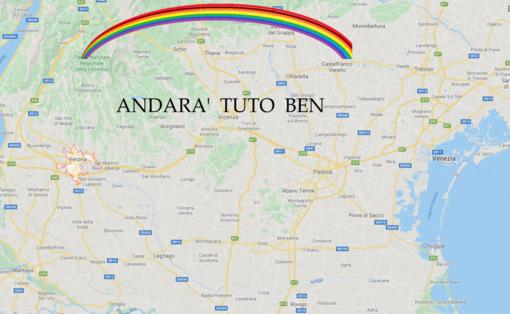 Ecco  i dati di Verona  e Veneto in sintesi. Aggiornato  al 7 aprile