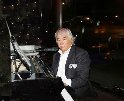"""Mario Cammalleri e la sua musica. Un CD, dal titolo """"My Favourites"""" sarà presentato a Verona."""