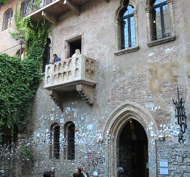 Casa di giulietta giunta approva progetto esecutivo dei - Lavori di ristrutturazione casa ...