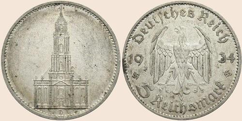Münzen Deutsches Reich Wert