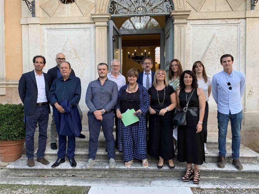 Apindustria Confimi Verona: Patrizia Aquironi alla guida del Distretto di Legnago