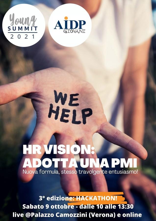 Giovani AIDP: a palazzo Camozzini si progetta il futuro del business