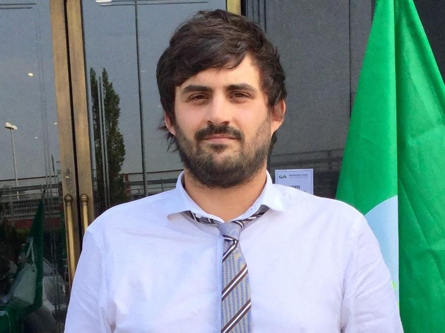 Andrea Lavagnoli presidente CIA Verona