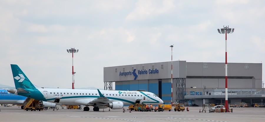 Da Verona ripartono le tratte di Air Dolomiti per Berlino e Düsseldorf