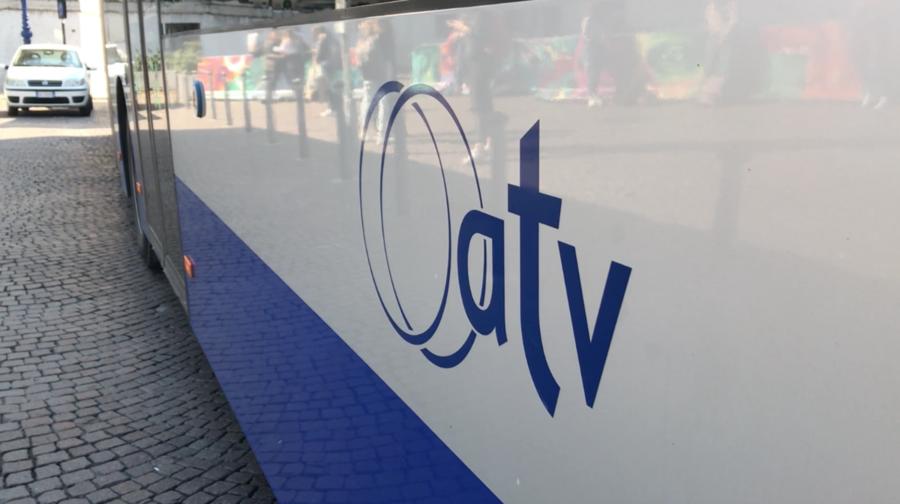 ATV, nuovi orari da questa settimana