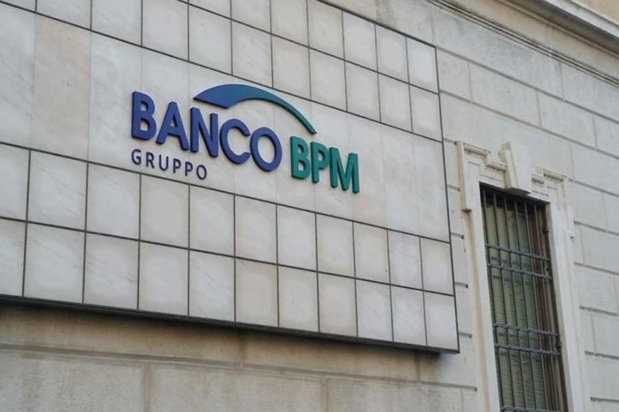 Banco BPM premiato da ABI