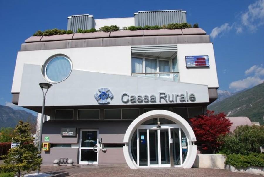 Cassa Rurale Vallagarina, la raccolta sale a 1 miliardo e 140 milioni di euro
