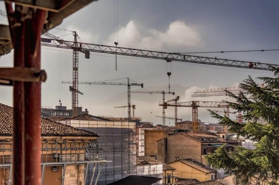 Decreto Sostegni bis è legge: misure contro il caro materiali in edilizia
