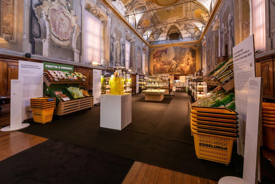Veneto green: Bauli e Pedon al market della sostenibilità