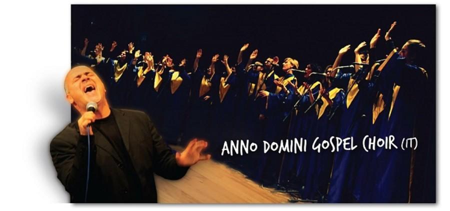 Foto ok Anno Domini Gospel Choir