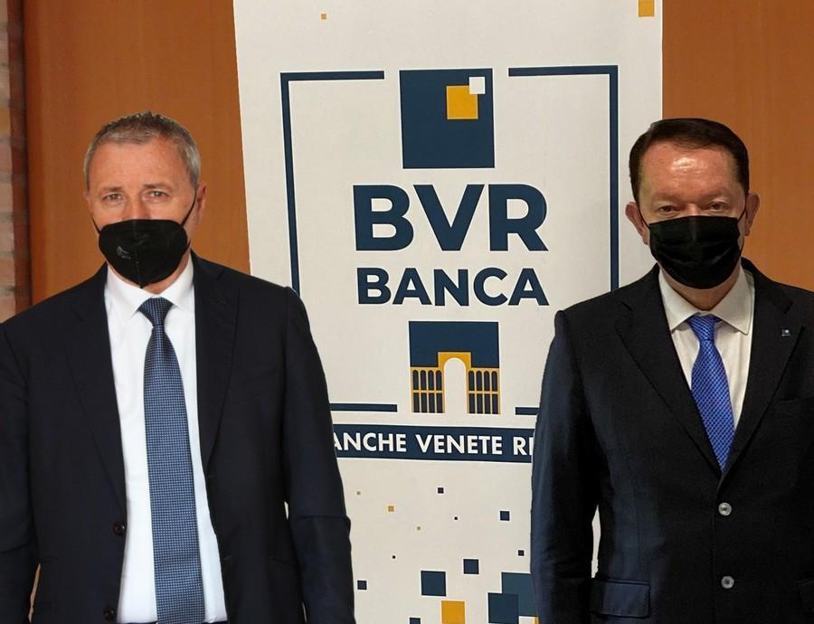 Nasce la nuova BVR Bancacon l'approvazione dei soci