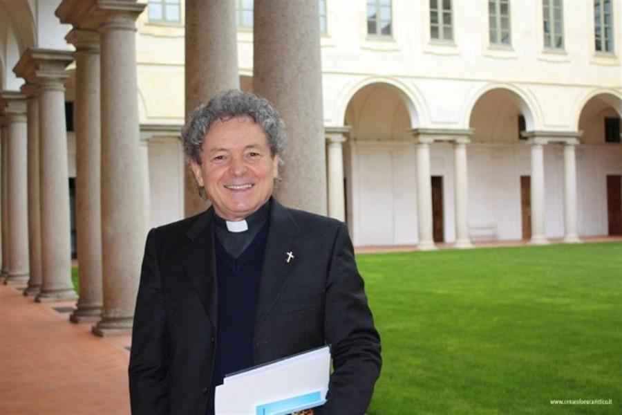 Don Adriano Gennari