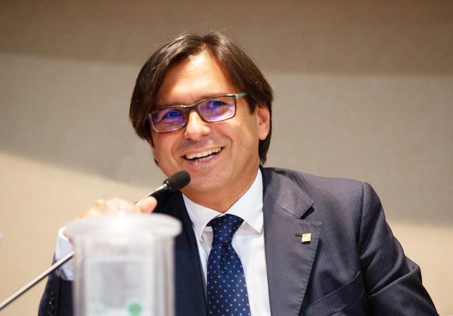 Giuseppa Diretto Presidente UNAGRACO