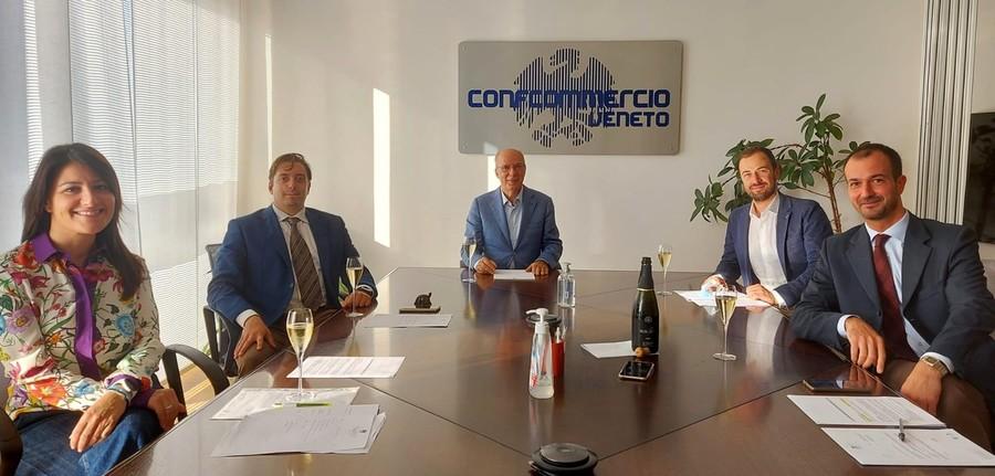 Emanuel Baldo nominato vicepresidente di Fipe Veneto Giovani