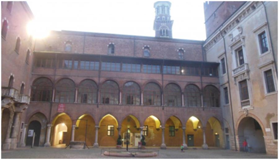 Accordo fra Comune, Fondazione Cariverona e Soprintendenza Archeologica, per la riapertura degli Scavi Scaligeri.