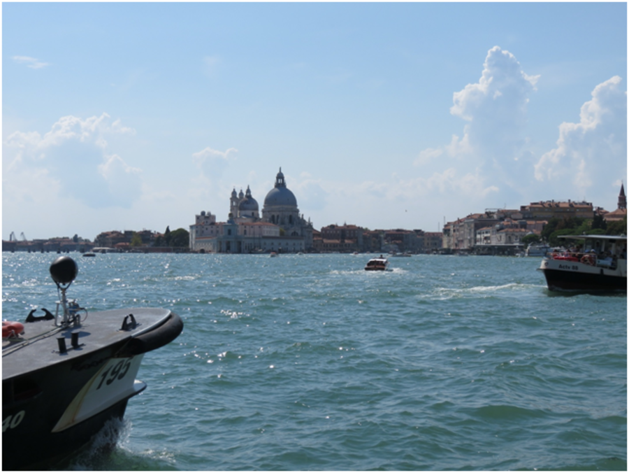 In Veneto, l'intera filiera del Turismo, in una paralisi, senza precedenti