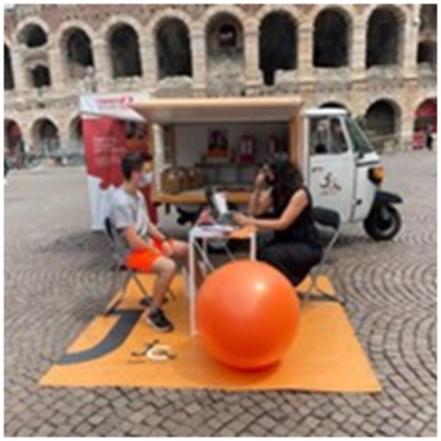 Il mercato del lavoro a Verona