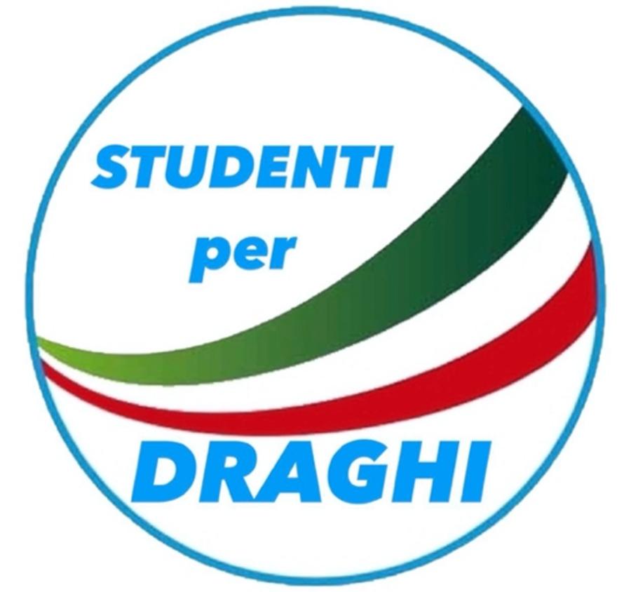 Attaccato  il  presidente del Movimento dei giovani   per DRAGHI