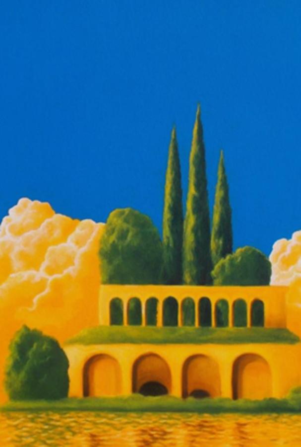 Alla Galleria Massella, Verona…