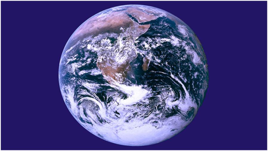Giornata mondiale della Terra.Anche Verona Economia sostiene l'ambiente.