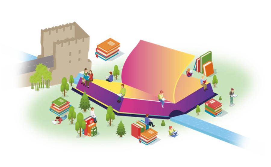 """A Valeggio sul Mincio, Verona, la 1ª edizione di """"Borghetto del Libro"""", la festa dell'Editoria indipendente di qualità – 4, 5 e 6 giugno 2021. Proporranno le loro opere 26 Case editrici."""