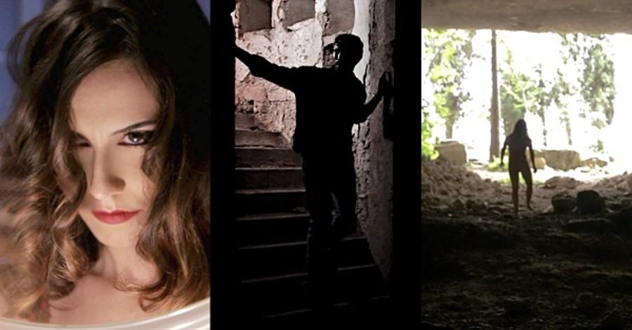 La trilogia gotica del regista veronese Luca Caserta disponibile online
