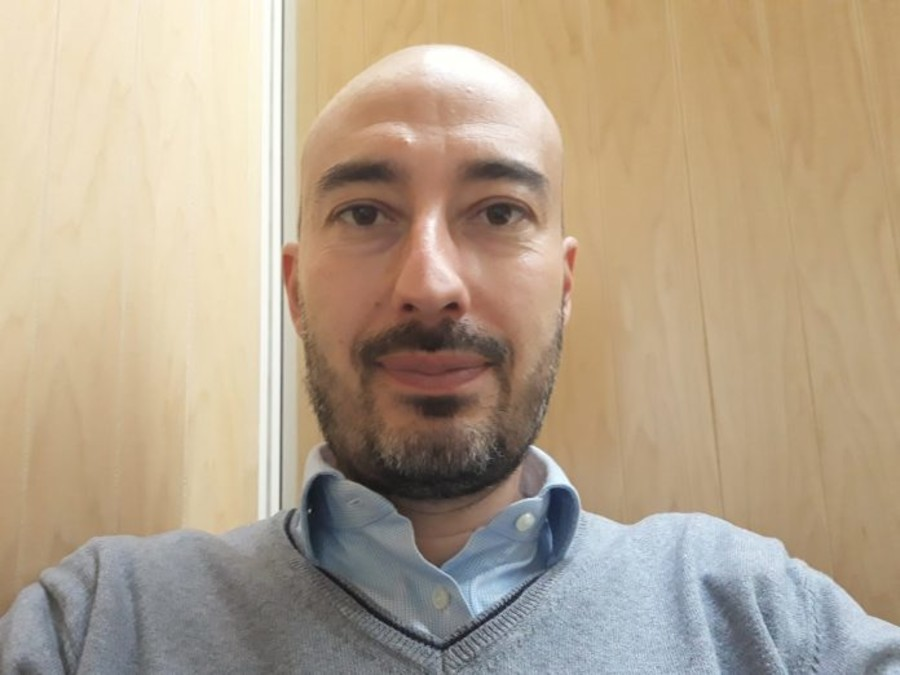 Marco Wallner