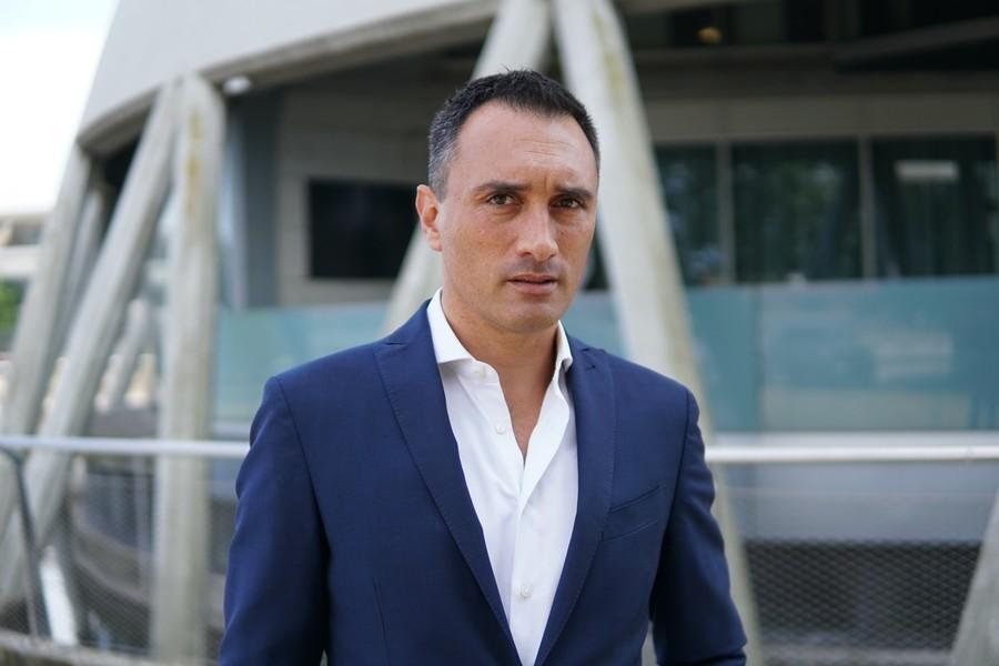 Gianni Nardelotto, direttore generale VeNetWork
