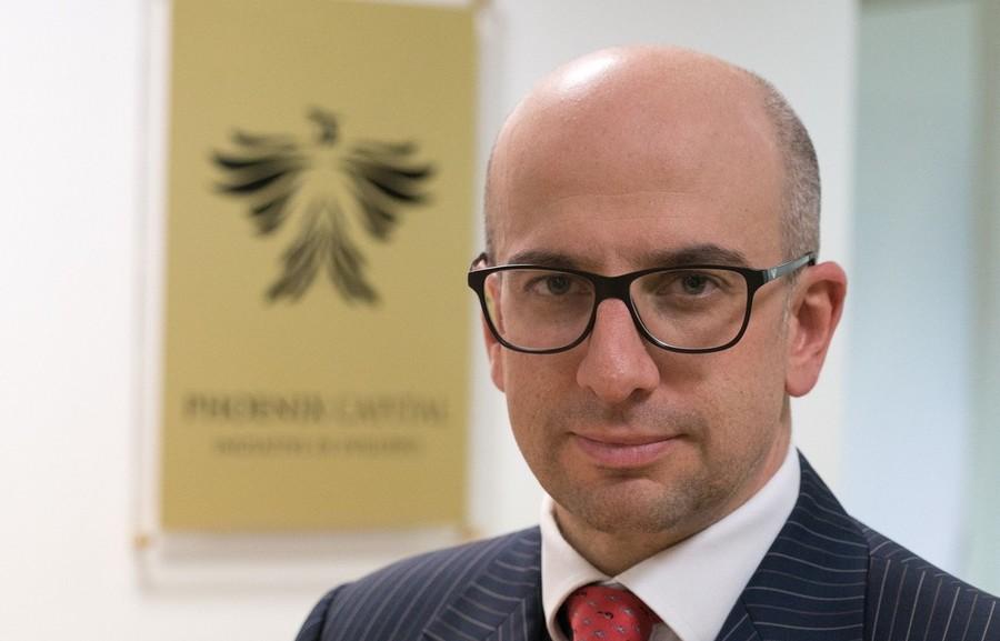 Giulio  FEZZI