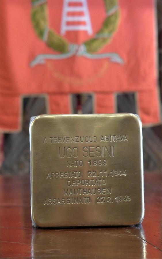 A Isola della Scala e Trevenzuolo, le prime Pietre d'inciampo nel Veronese.