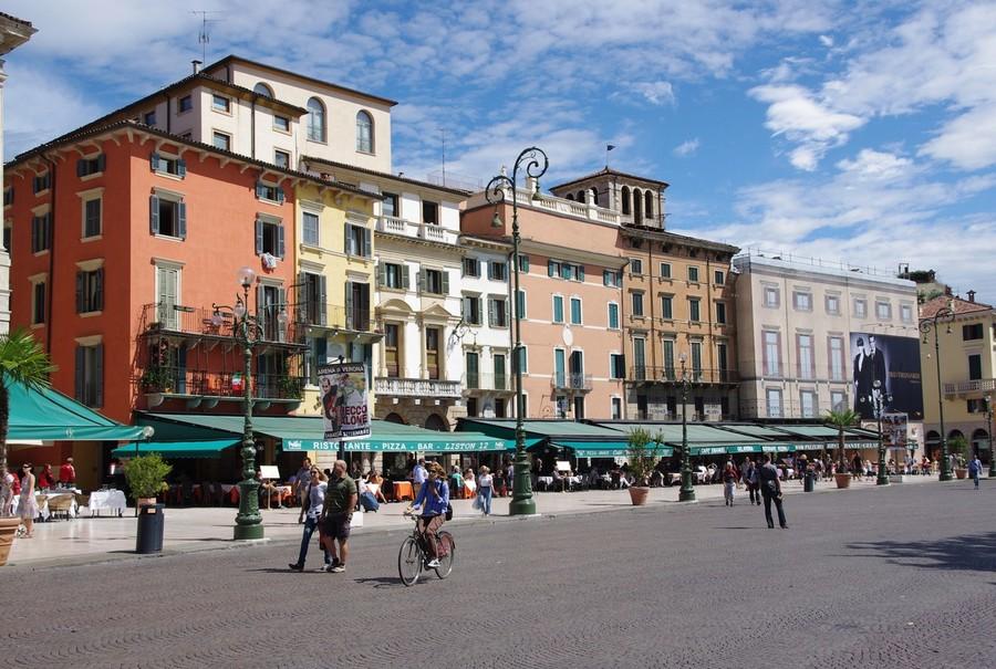 Immobiliare post Covid: prezzi in risalita, a Verona oltre 1700 euro per mq