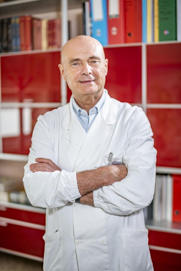 il dr. Perazzini