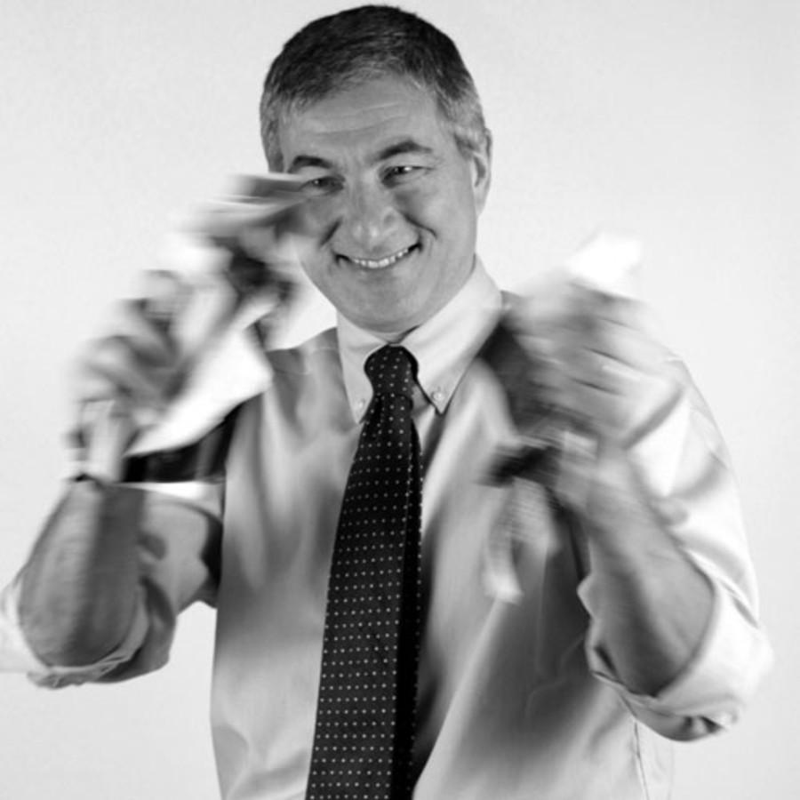 Stefano Tenedini. Foto Impactscool