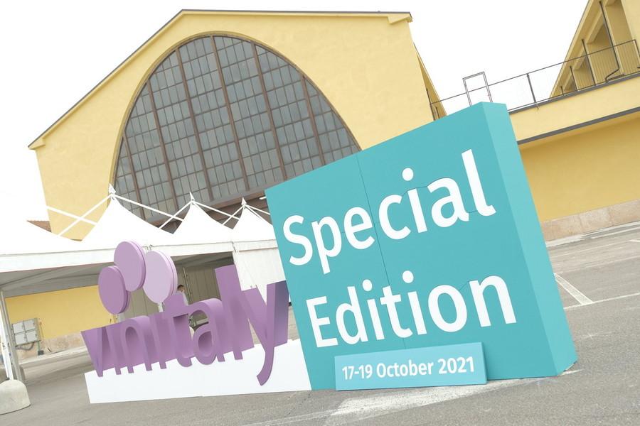 Vinitaly Special Edition, tre giorni di business per agganciare la ripresa del settore