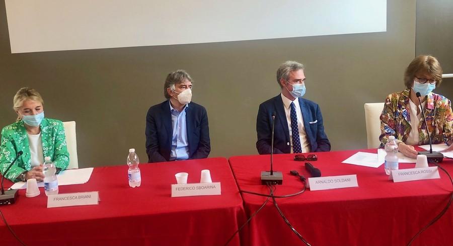 La Galleria d'Arte Moderna ricorda Dante Alighieri