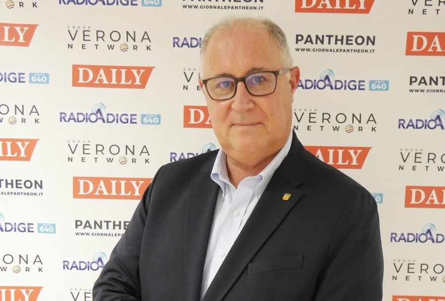 Alberto De Togni: «Necessaria la sostenibilità, ambientale ed economica»