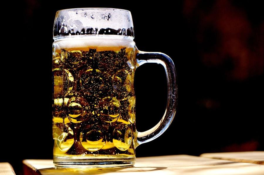 Birra, nel Veronese i consumi tornano spumeggianti