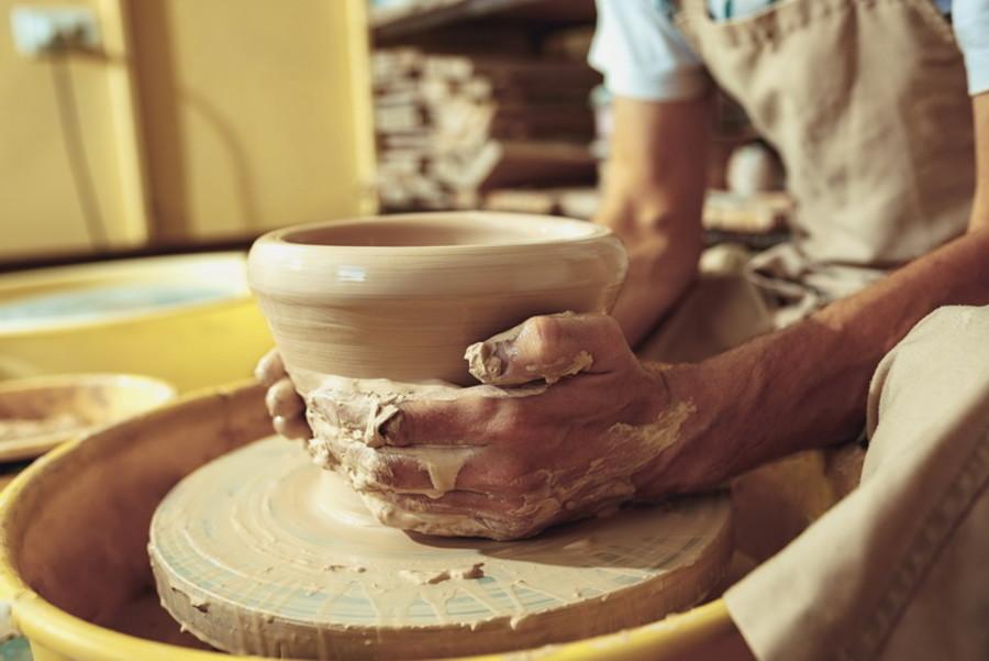 Made in Italy al Festival della ceramica di Verona
