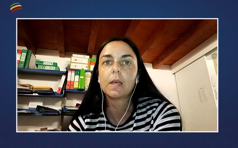 Martinelli (Legambiente): «Devono cambiare le linee politiche»