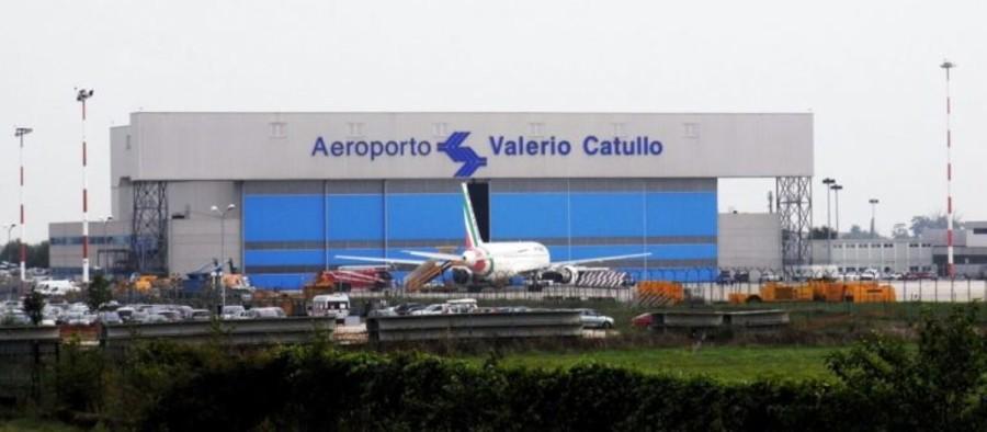 Proclamato per questo venerdì uno sciopero all'aeroporto Catullo