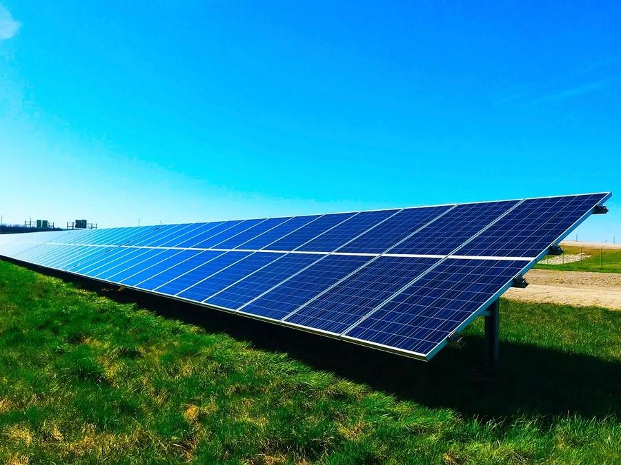 Coldiretti Veneto e il no al fotovoltaico a terra