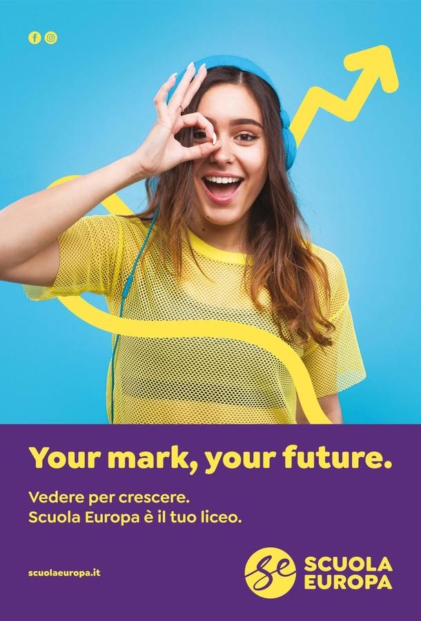 On air la nuova campagna di Scuola Europa