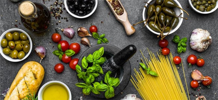 Coldiretti: la dieta Mediterranea eccellenza nel mondo