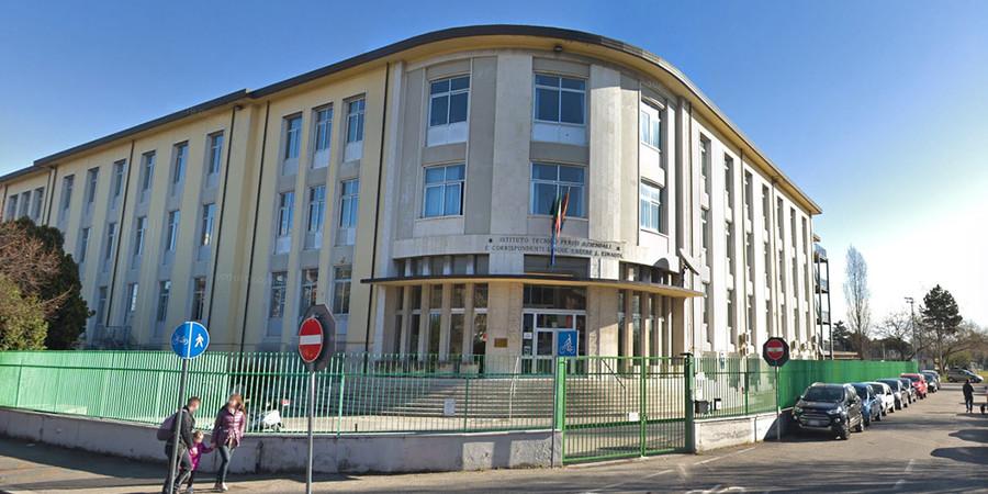 L'istituto Einaudi