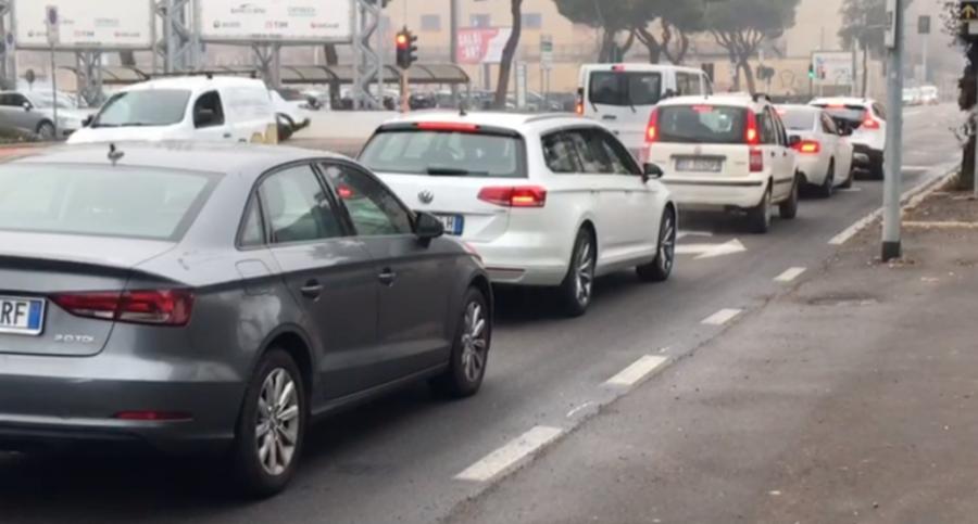 Blocco Euro 4, Casartigiani: «Le aziende venete sono in difficoltà»